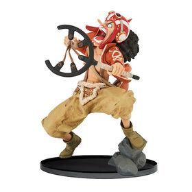 Banpresto - Figurine One Piece - World Colosseum2 vol. 7 - Édition anglaise