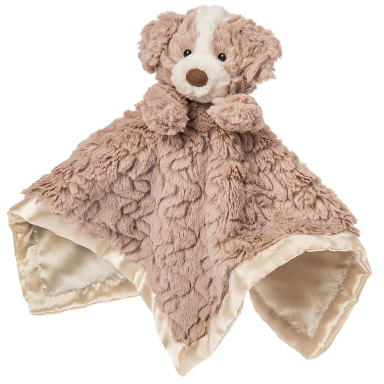 Mary Meyer Putty Nursery Character Blanket - Hound