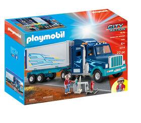 Playmobil - Big Rig