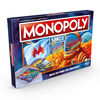 Monopoly Space Board Game, Outer Space Themed Game - English Edition - R Exclusive