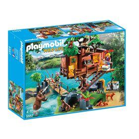 Playmobil - Adventure Tree House