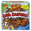 Ravensburger: Cata Beavers! - French Edition
