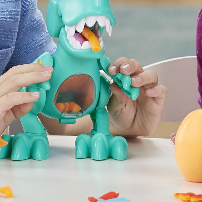 Play-Doh Dino Crew, Croque Dino
