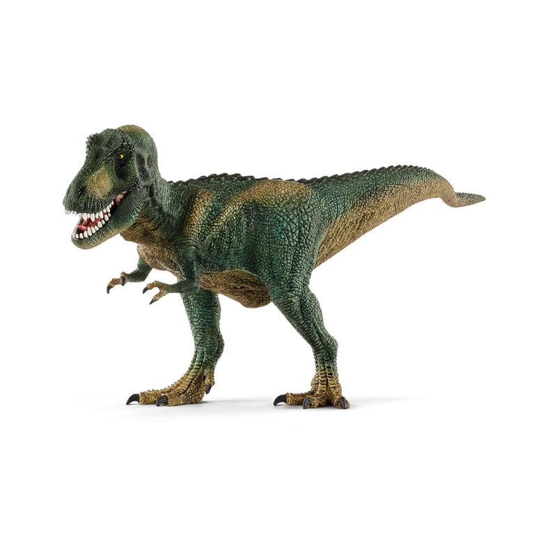 North America Tyrannosaurus Rex Figurine
