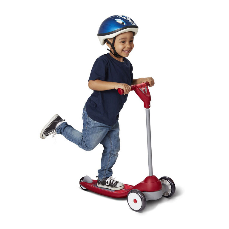 Radio Flyer - Scouteur Sport My 1st Scooter - rouge