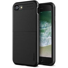 Vrs Design High Pro Shield Case for iPhone 8/7 Metal Black (VRSIP7SHPSDS)