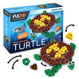 Flexo: Ocean Life - Turtle