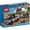 LEGO City ATV Race Team 60148