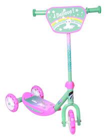 Avigo Unicorn 3 Wheel Scooter