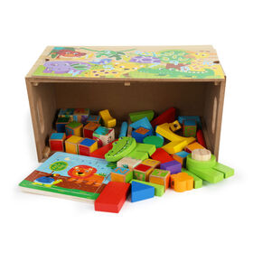 Imaginarium Discovery - Safari Play Box