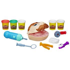Play-Doh - Docteur Denti-Brille
