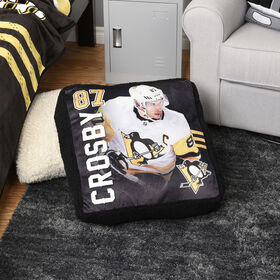 NHL PA Ultimate Fan Jumbo Pillow - Sidney Crosby