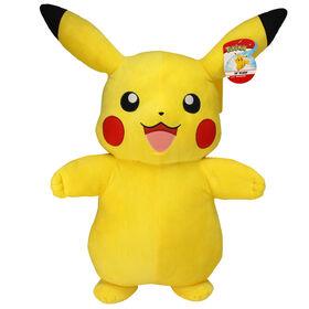 Peluche Pokémon de 20 cm - Pikachu