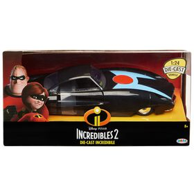 Incredibles 2 - Die Cast Incredibile - R Exclusive