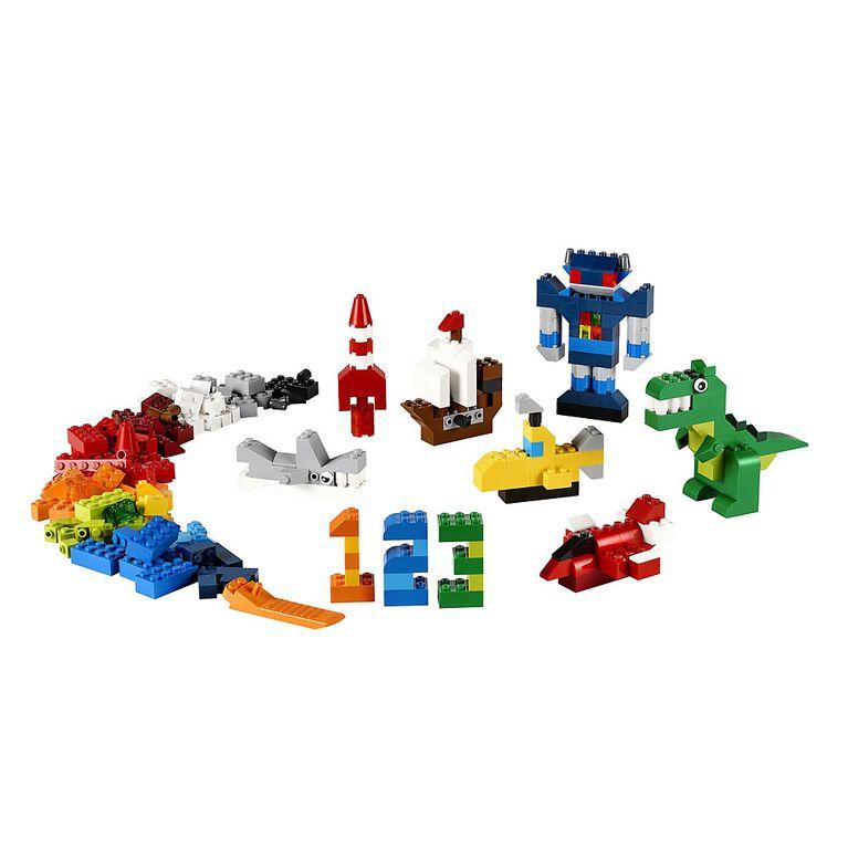 LEGO Creative - LEGO Creative Supplement (10693)