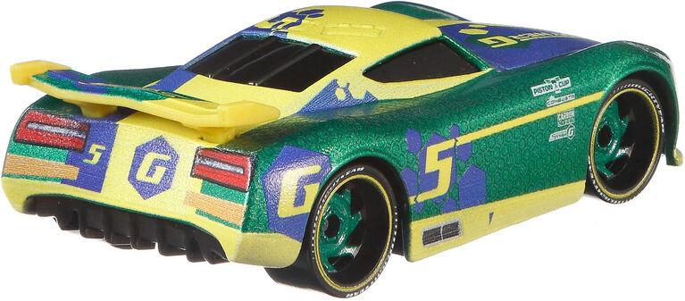 Disney/Pixar Cars Lil Torquey and Synerg