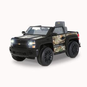 Rollplay Chevy Silverado 6V Battery Ride-on - R Exclusive