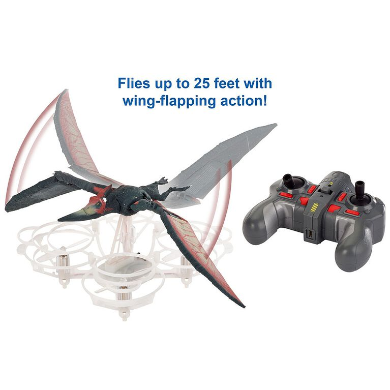 Jurassic World Pterano - Drone