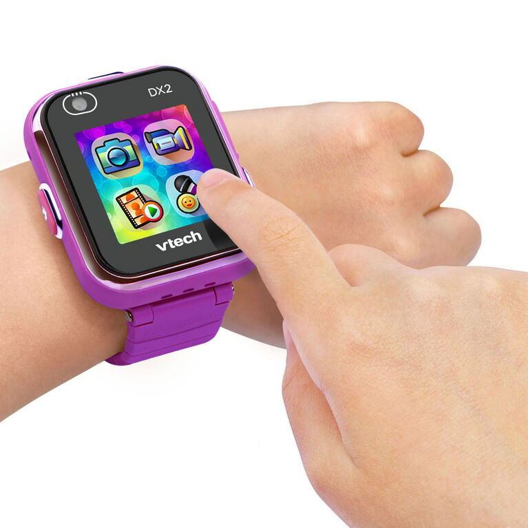 Kidizoom Smartwatch DX2 - Version Anglaise