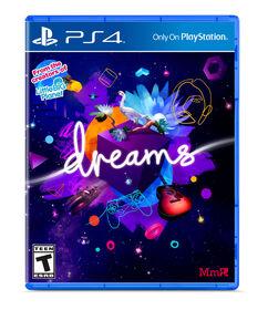PlayStation 4  Dreams