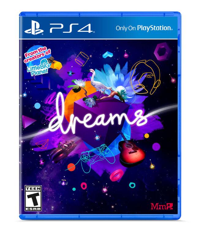 PlayStation 4 - Dreams