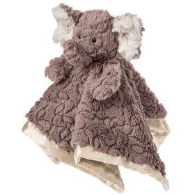 Mary Meyer Putty Nursery Character Blanket - Éléphant