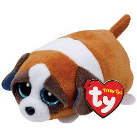 Teeny Tys Gypsy- Brown/White Dog