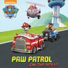 Paw Patrol On The Roll - English Edition