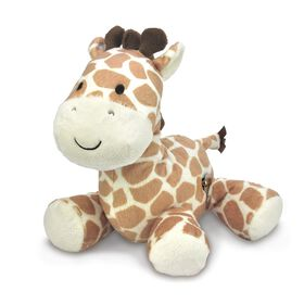 Carter's Giraffe Waggy Musical Plush