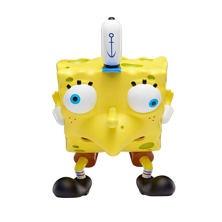 SpongeBob SquarePants - Masterpiece Memes Collection - Mocking SB