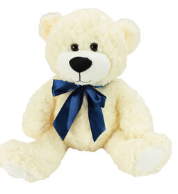 Animal Adventure Buddy Bear Ivory