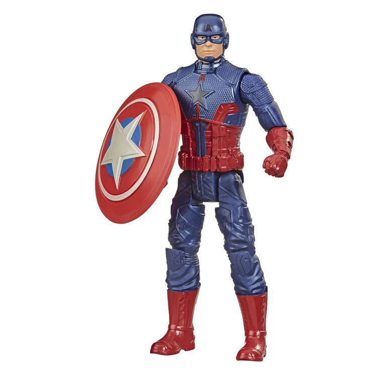 Hasbro Marvel Gamerverse 6-inch Action Figure Toy