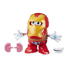 Playskool Mr Potato Head Marvel Classic Iron Man