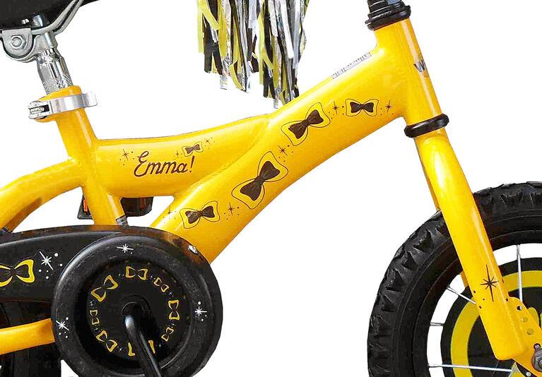 Stoneridge The Wiggles - Emma Bike - 12 inch