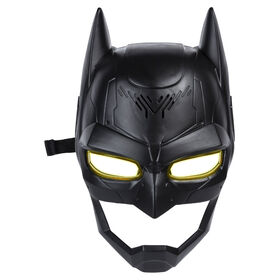 BATMAN, Voice Changing Mask with Over 15 Sounds