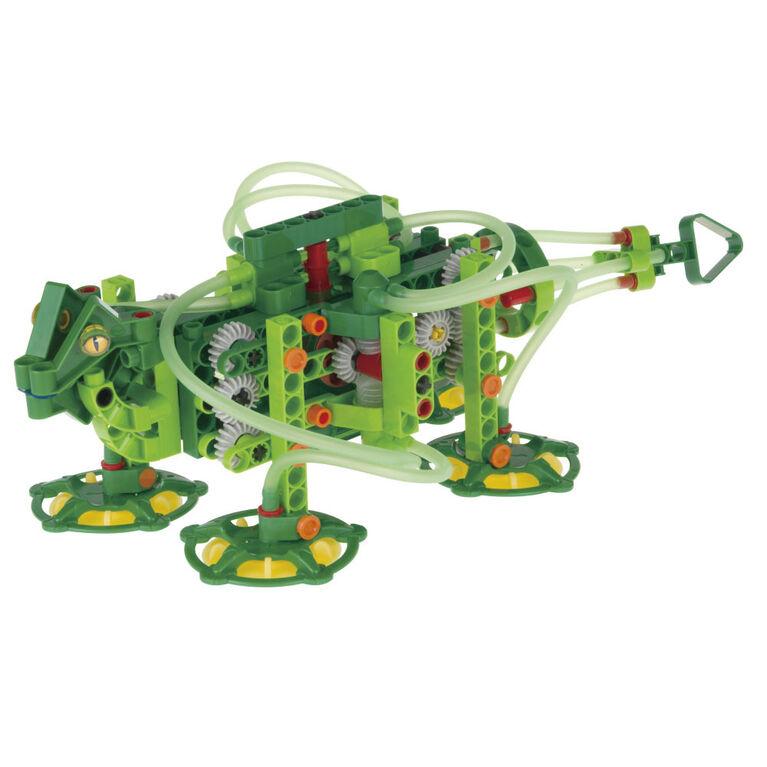 Thames & Kosmos Geckobot