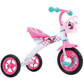 Tricycle préscolaire, Minnie de Disney, par Huffy