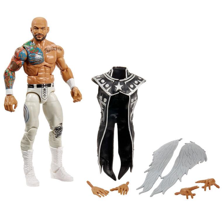 WWE Top Picks Ricochet Elite Collection Action Figure
