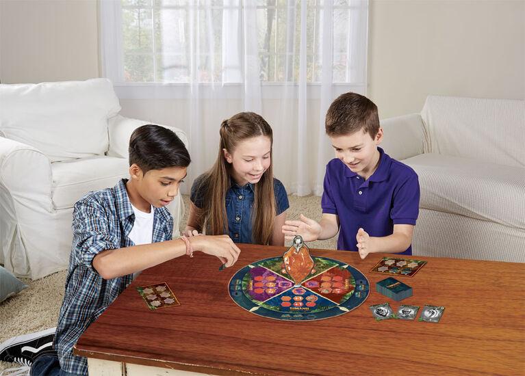 Jumanji 3 The Next Level, Falcon Jewel Battle Board Game