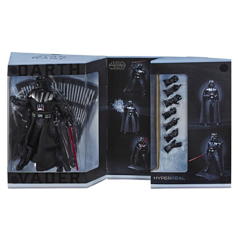 Star Wars The Black Series Hyperreal Darth Vader