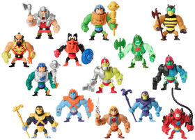 Masters of the Universe - Minis - Les styles peuvent varier