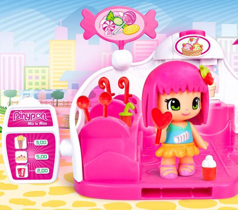 Pinypon Candy Shop
