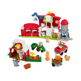 Fisher-Price Little People Ultimate Caring for Animals Farm Gift Set - R Exclusive