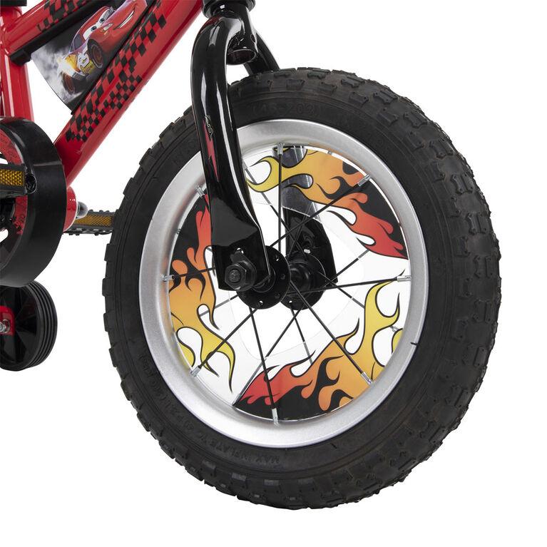 Huffy Disney Pixar Cars Bike - Lightning McQueen  - 12-inch -R Exclusive