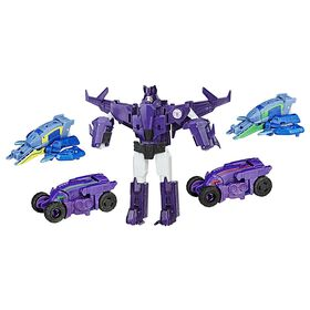Transformers: Robots in Disguise Combiner Force Team Combiner Galvatronus - R Exclusive