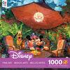 Ceaco Disney Fine Art- Coleman's Paradise Puzzle (1000 Piece)