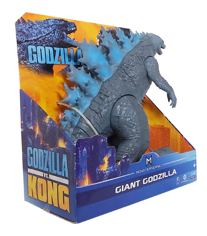 "Monsterverse: 11"" Godzilla"