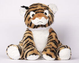 Animal Alley : Tigre 39 cm  - Notre exclusivité