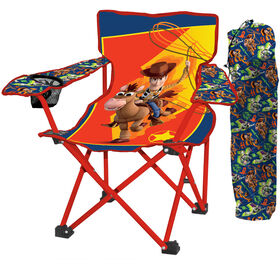Toy Story Kids Camp Chair