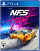 PlayStation 4 Need For Speed Heat